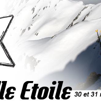 la belle étoile – championnat de france de ski-alpinisme par équipe 2013