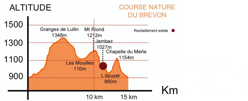 profil trail du brevon