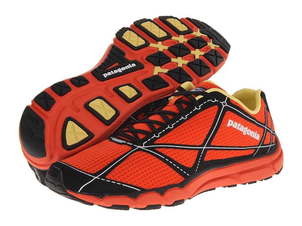 What Running Mizuno Shoe Man Test