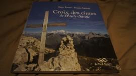 croix des cimes de haute-savoie