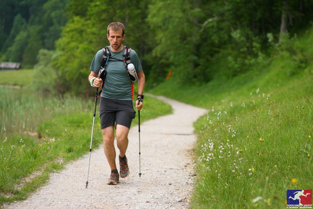 Du trail,
